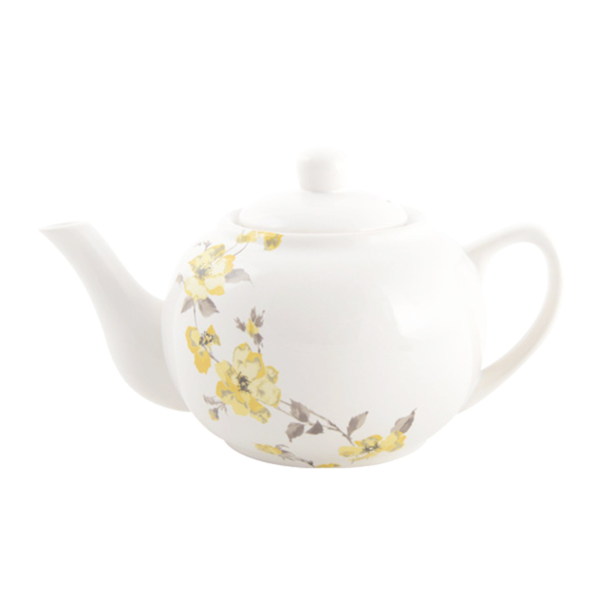 Meadow Blossom Collection Teapot