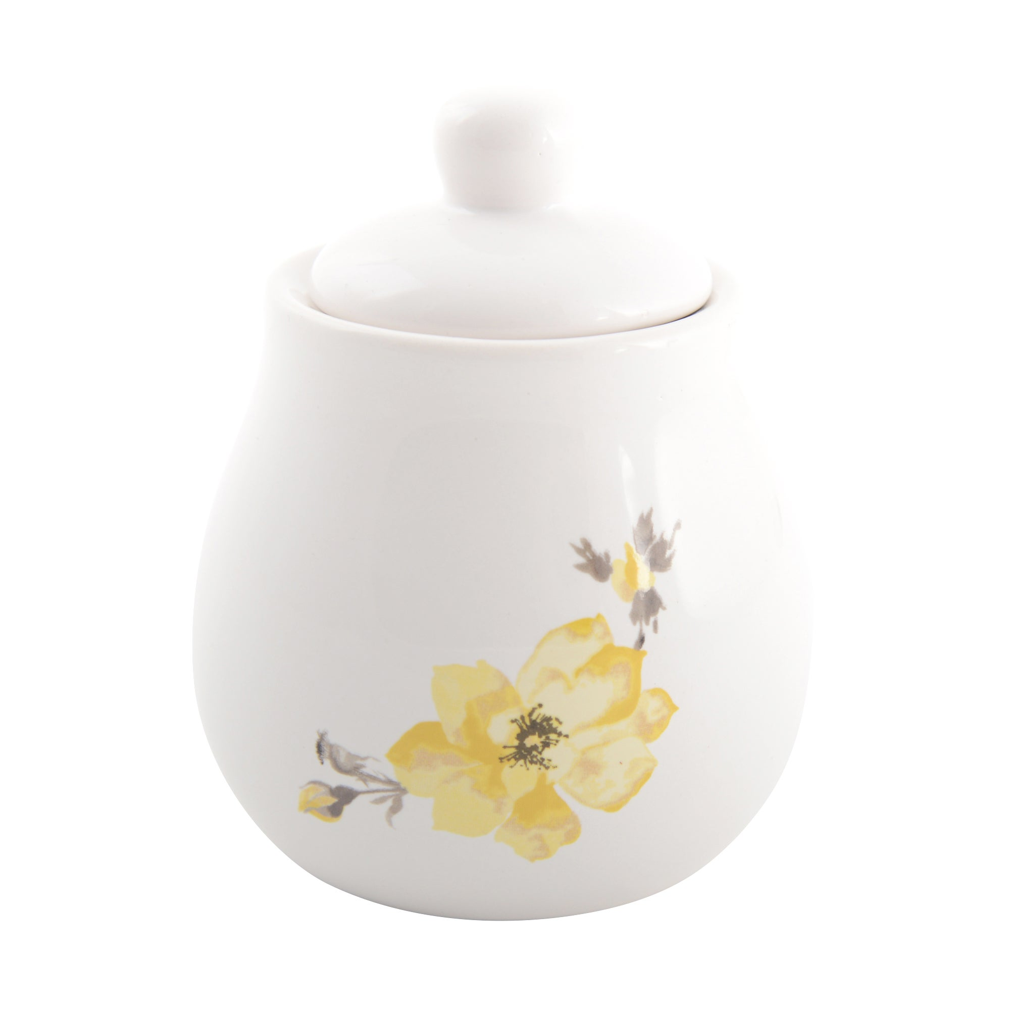 Meadow Blossom Collection Sugar Bowl