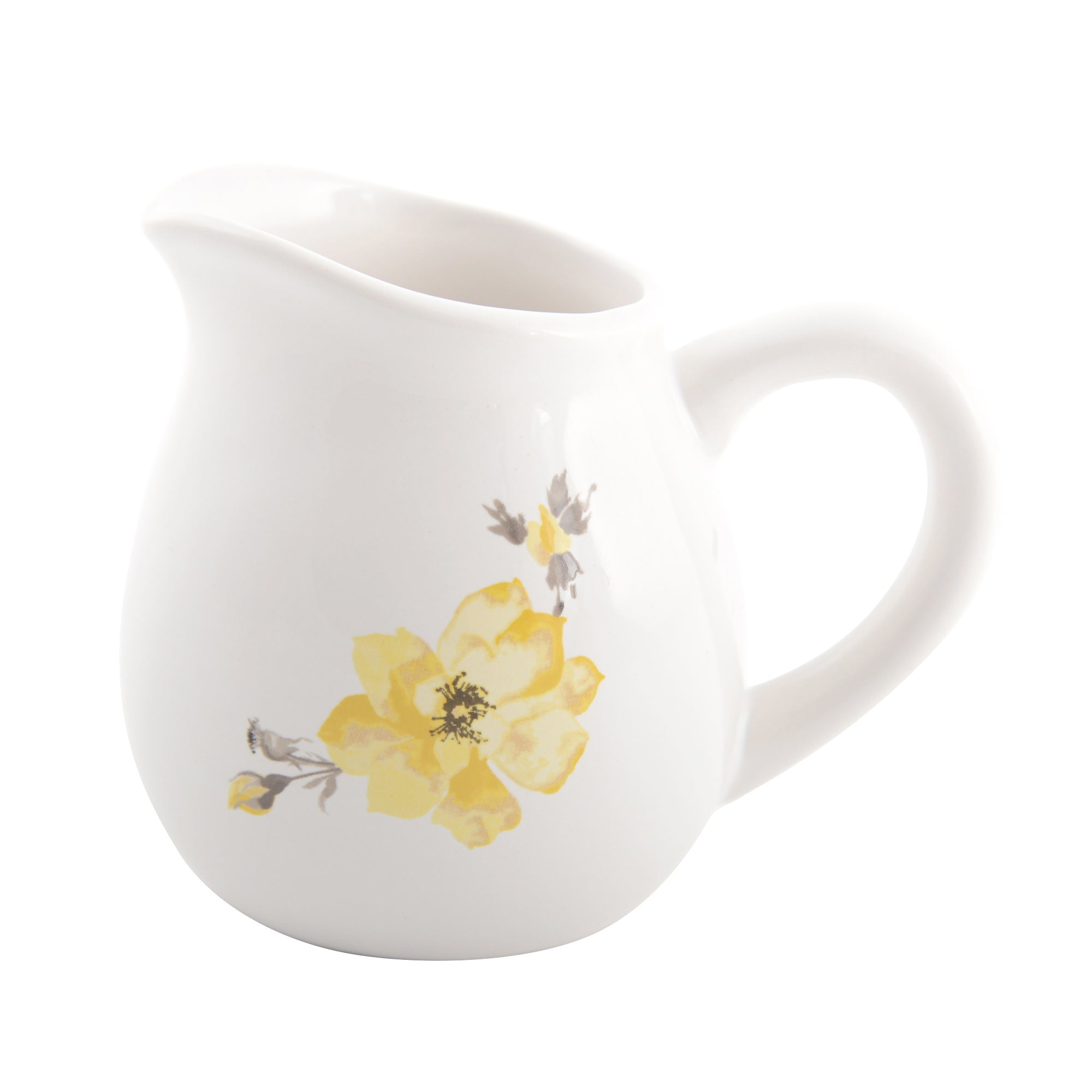 Meadow Blossom Collection Creamer