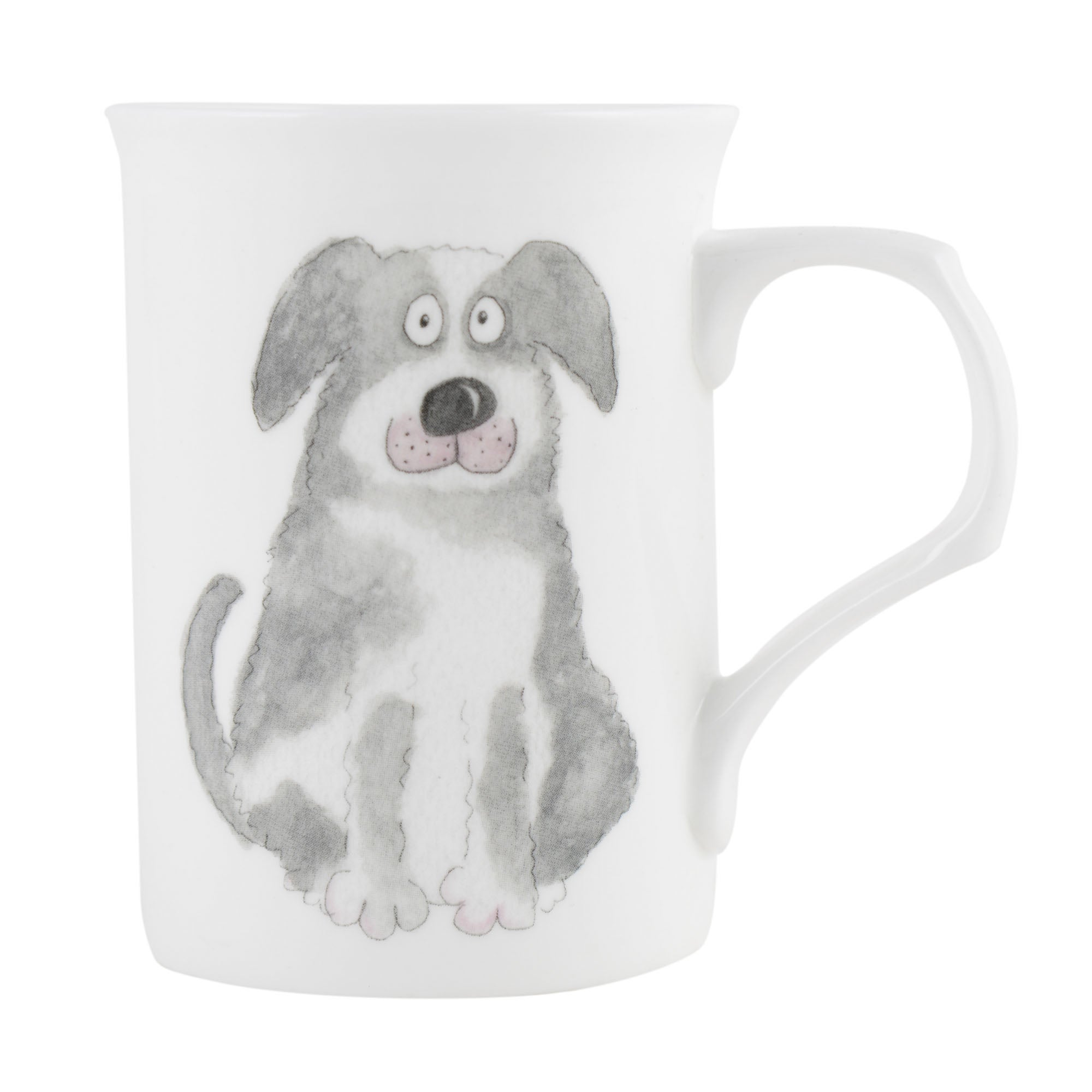 Woody The Dog Mug