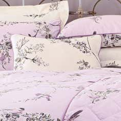 Heather Beautiful Birds Collection Boudoir Cushion
