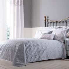 Silver Nina Collection Bedspread