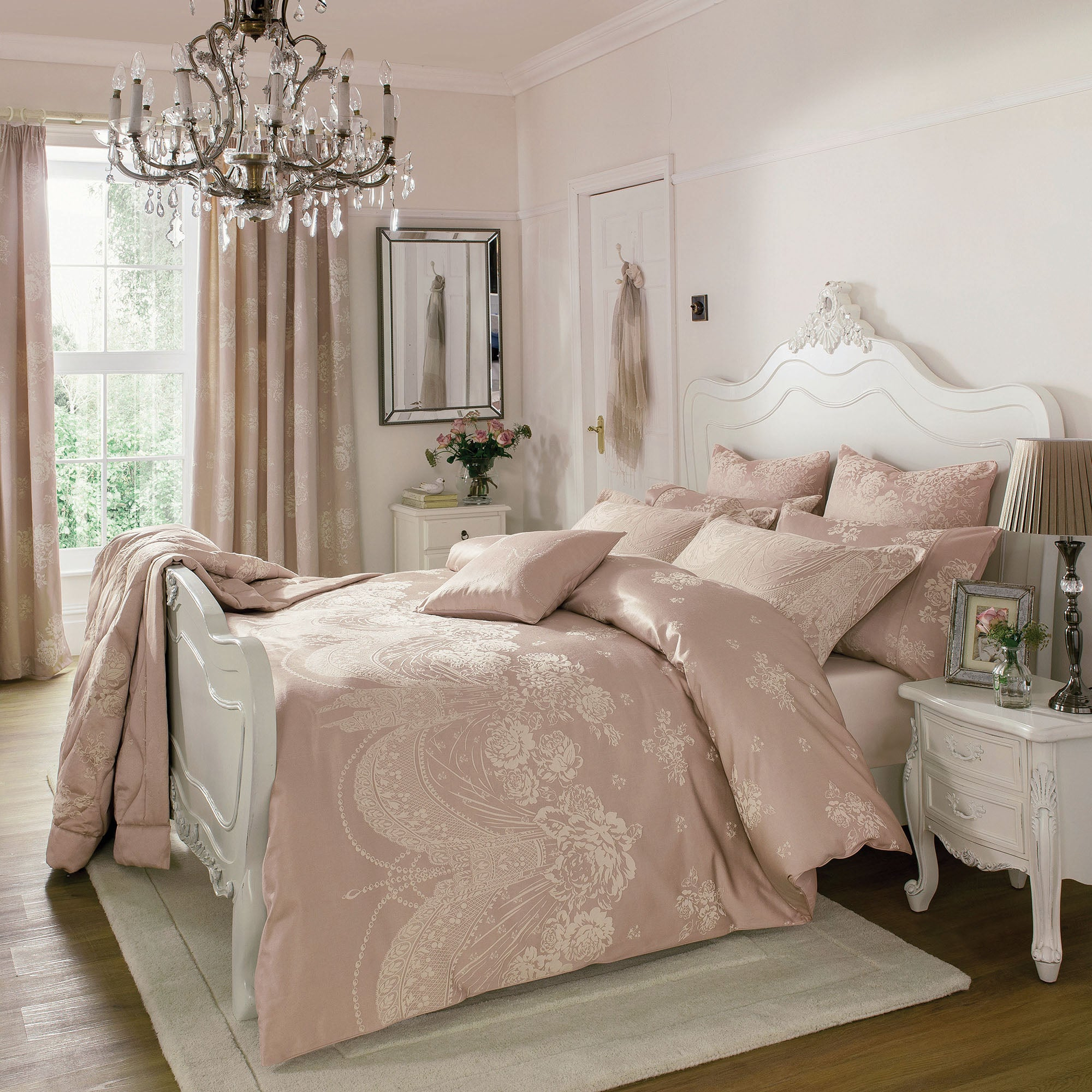 Buy Cheap Pink Bed Cover Compare Home Textiles Prices