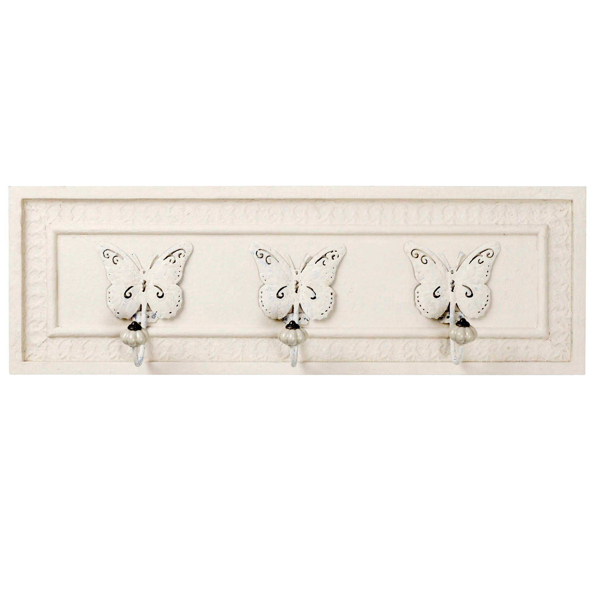 Chalk Cottage Collection Wall Hooks