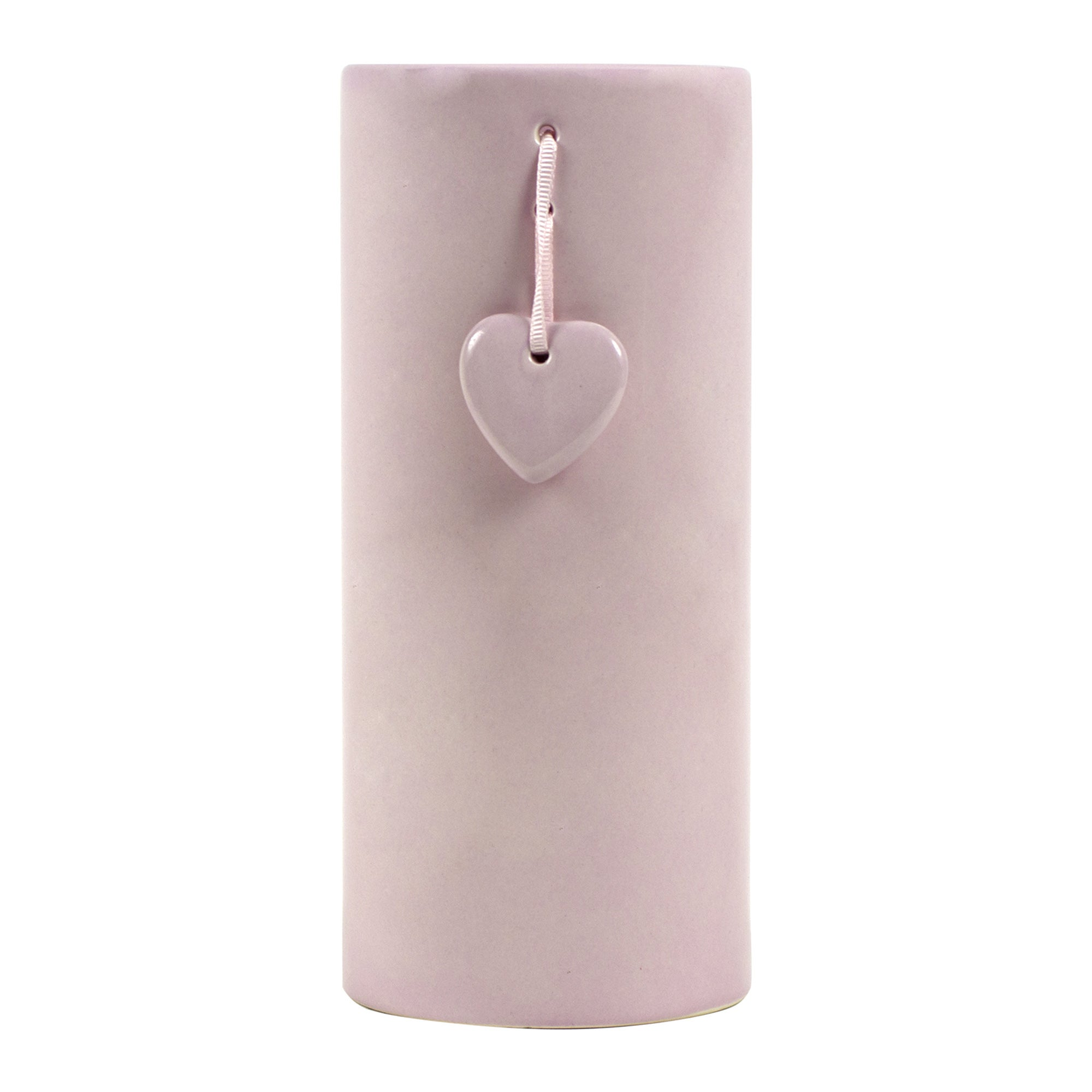 Candy Rose Collection Pink Vase