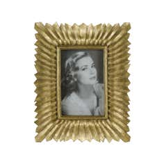 Golden Blush Collection Photo Frame