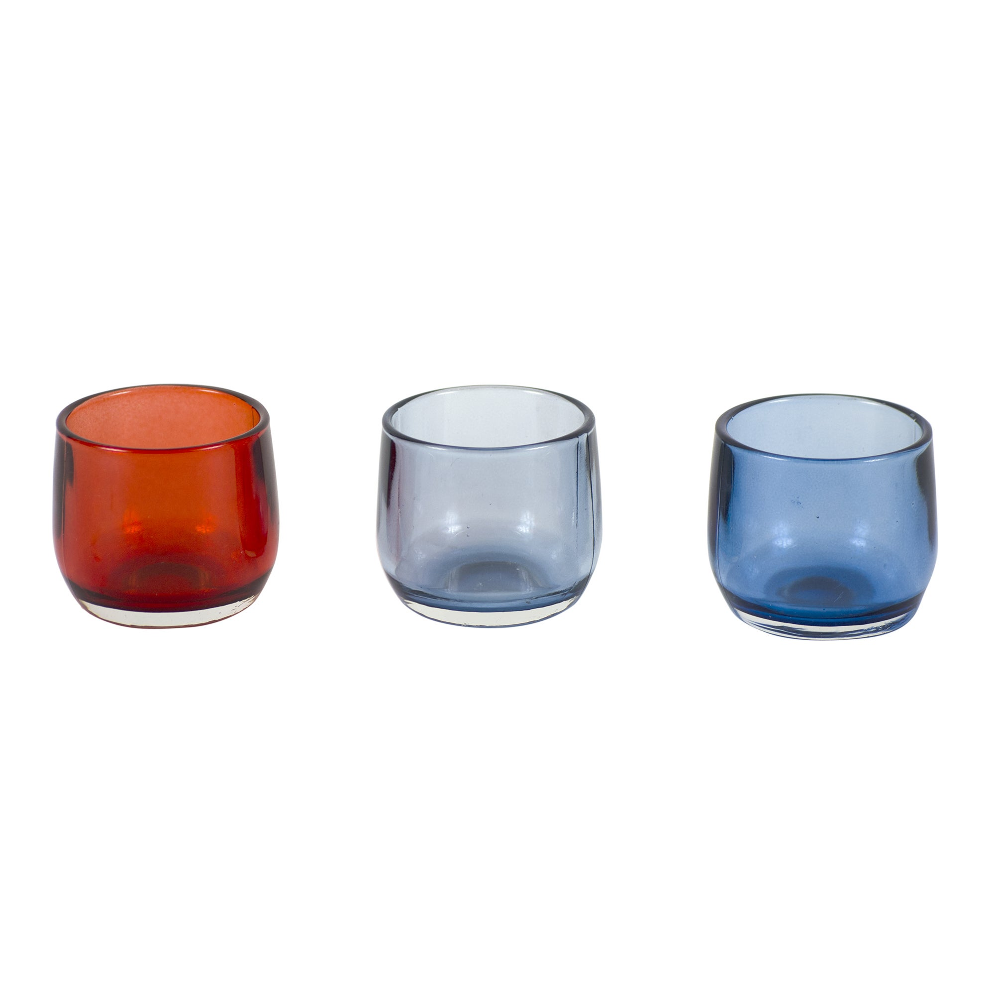 The Hamptons Collection Set of 3 Tealight Holders