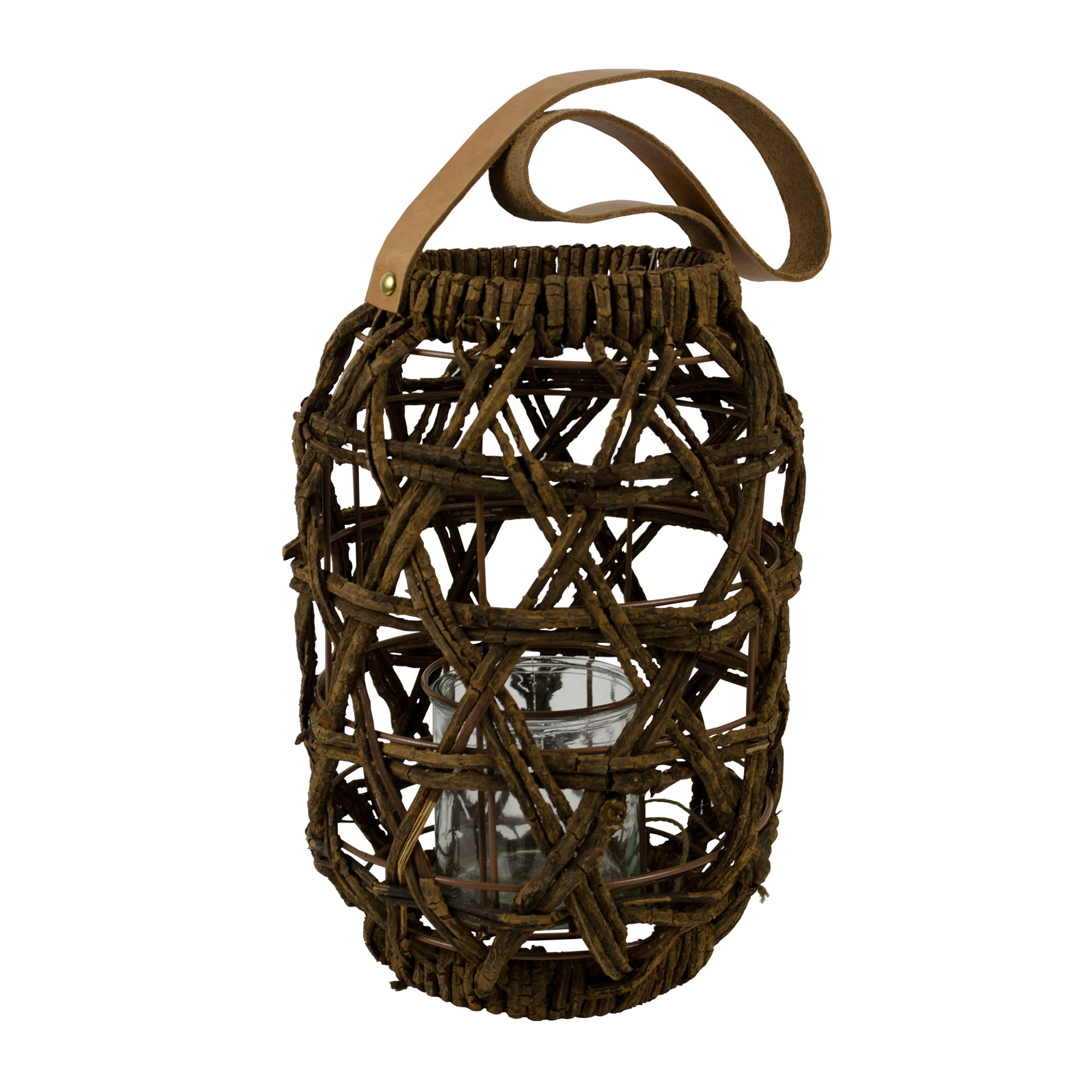 The Hamptons Collection Round Lobster Basket