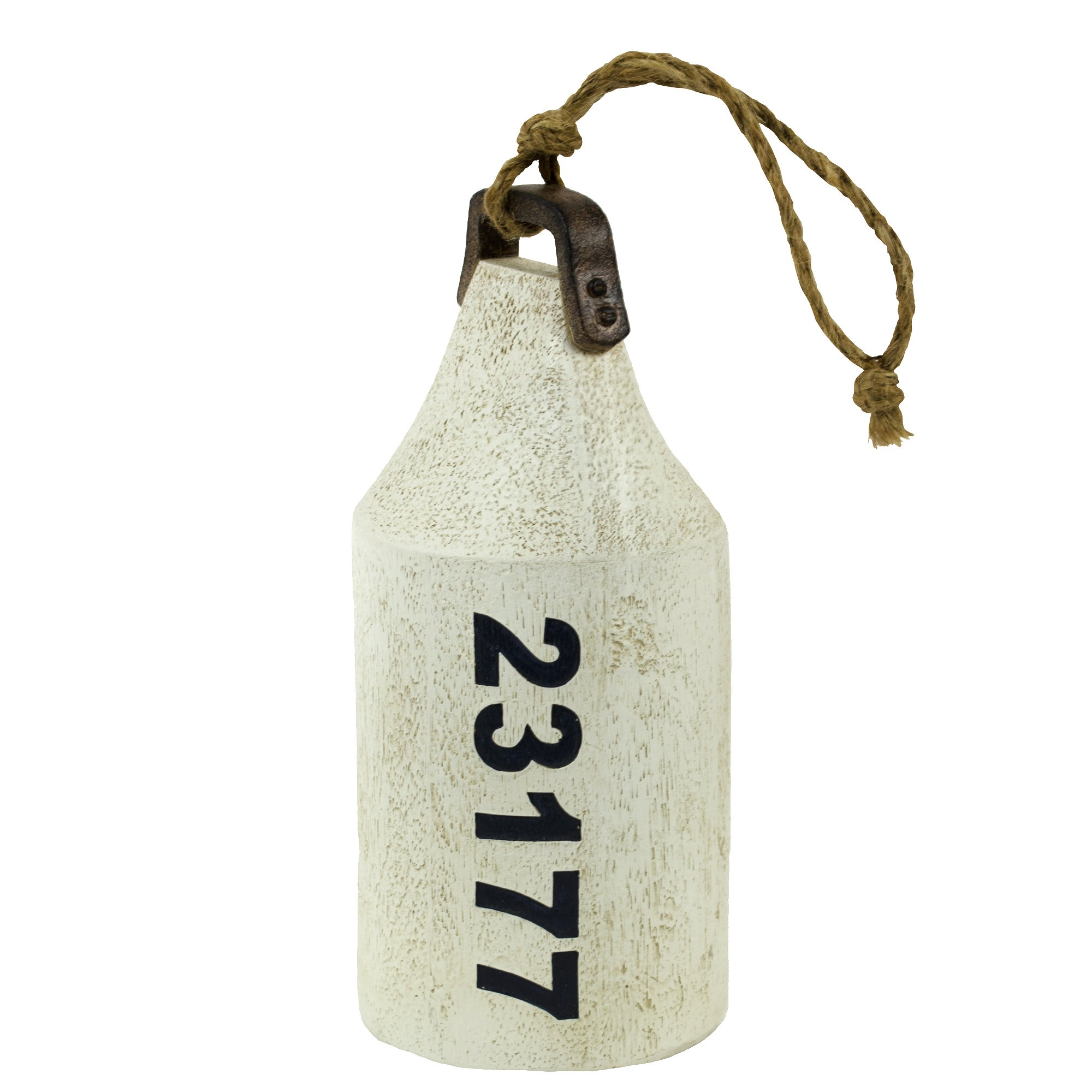 Hamptons Collection Buoy Doorstop