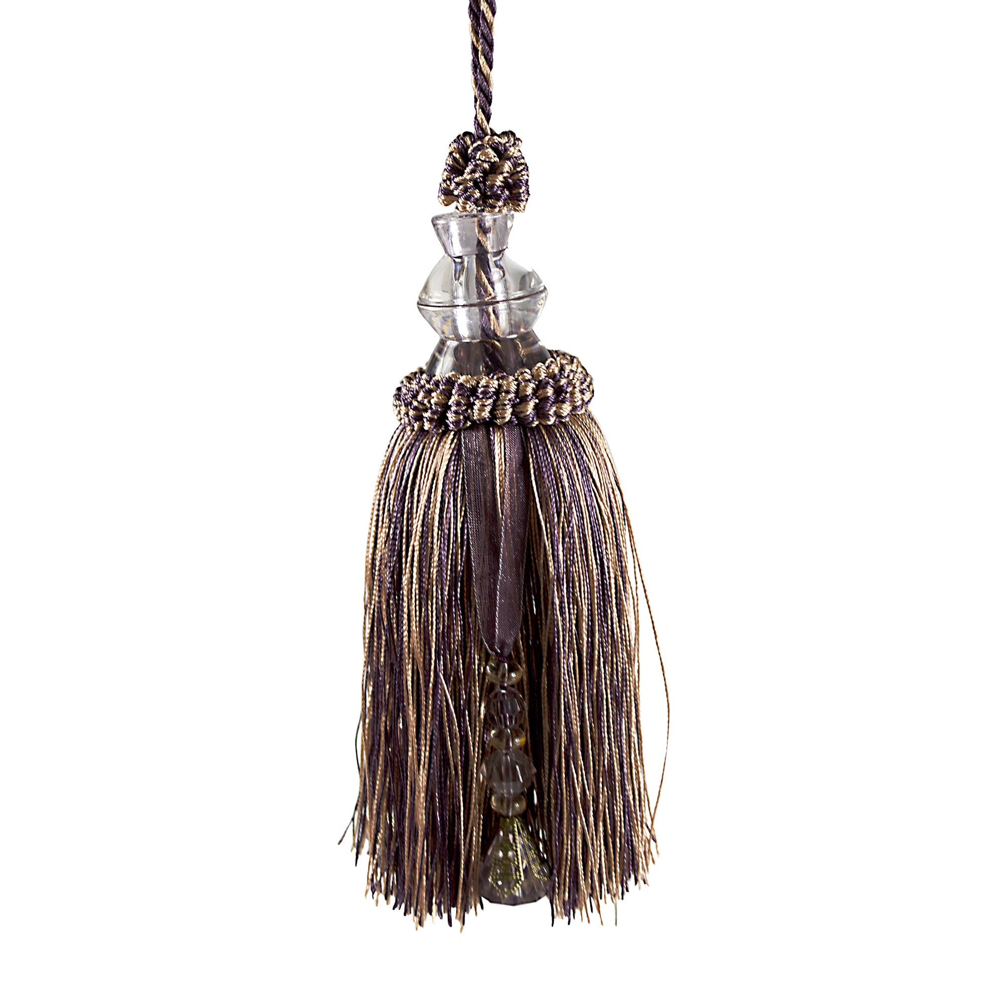 Maison Chique Collection Tassel