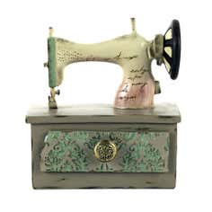 Maison Chique Collection Sewing Machine Drawer