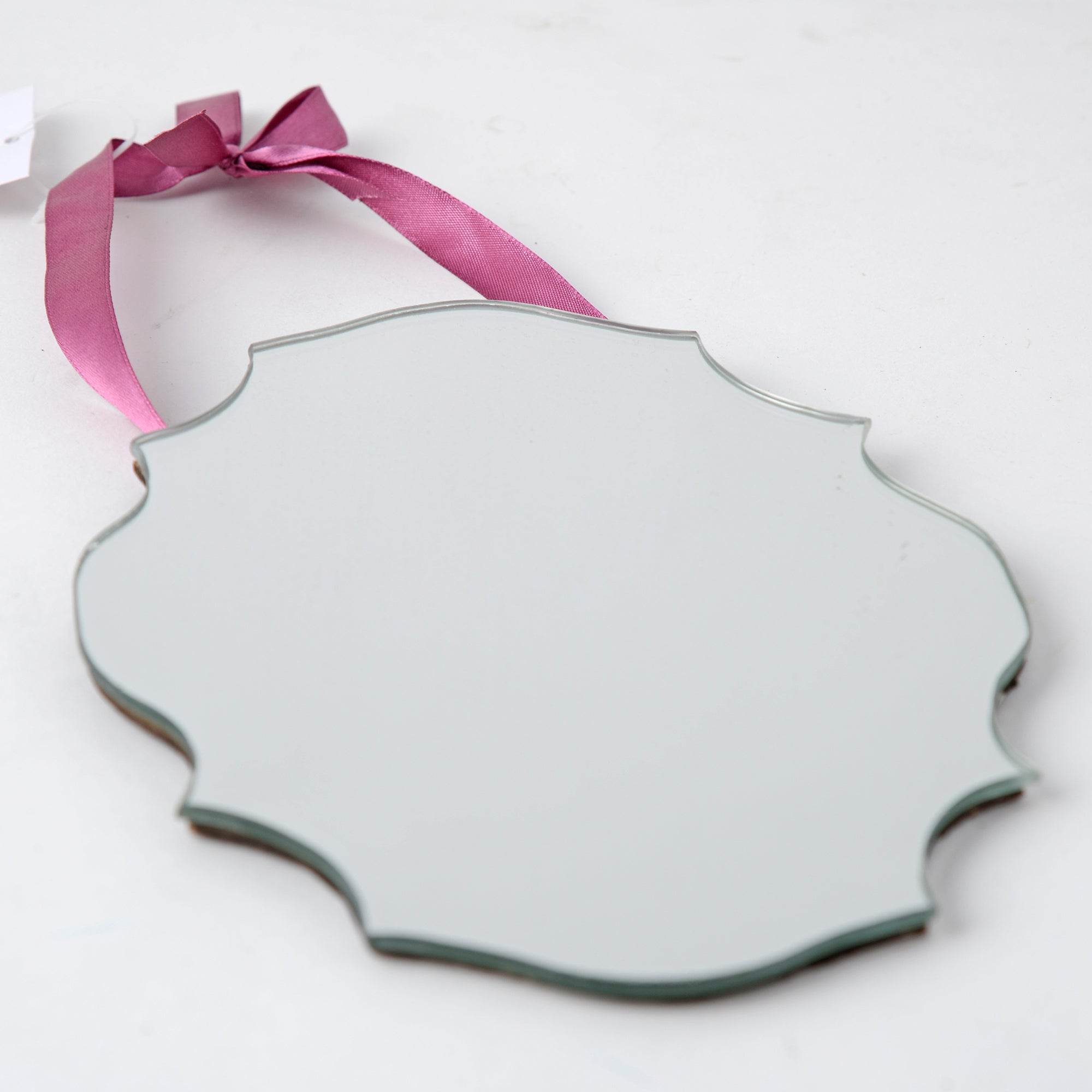 Maison Chique Collection Set of Three Mirrors