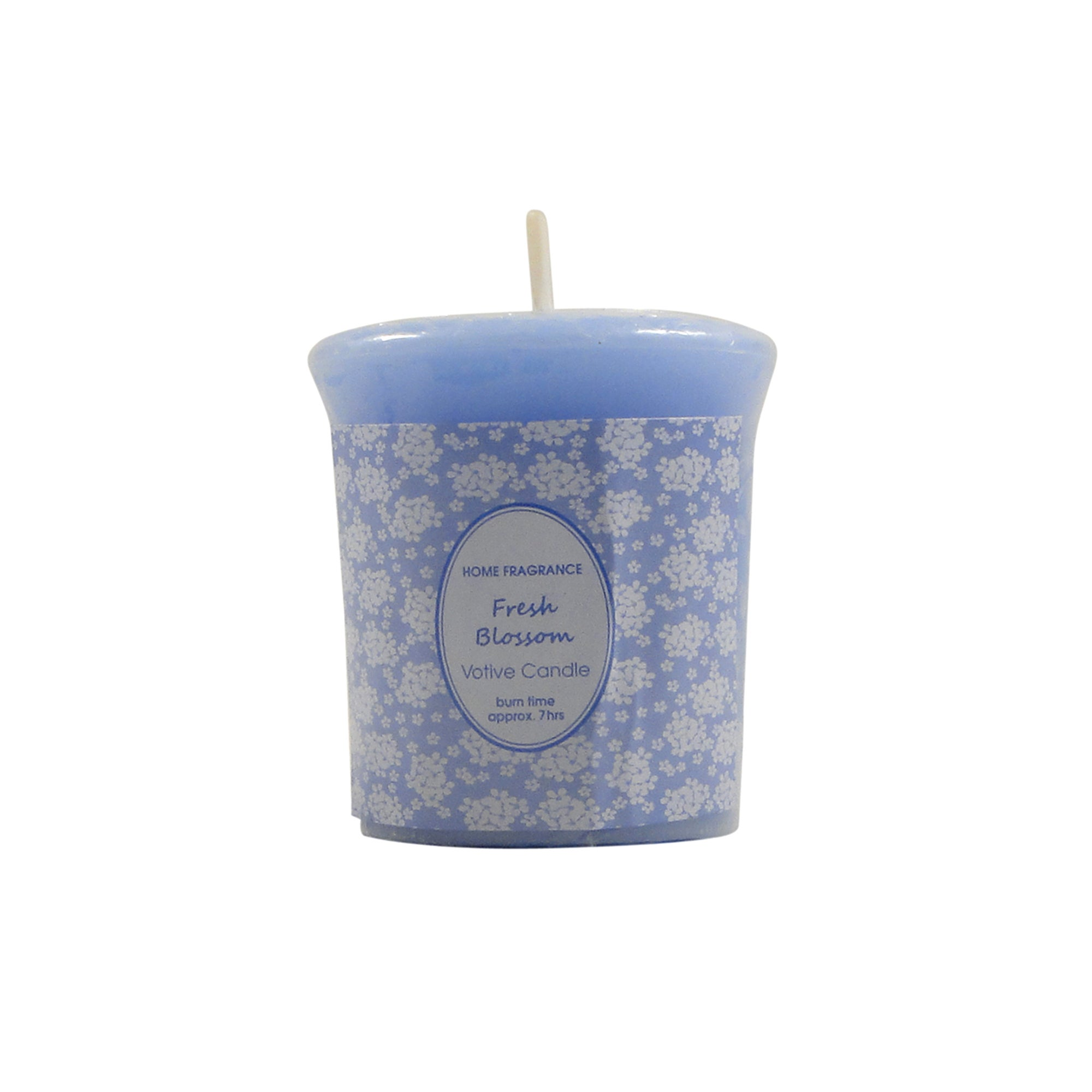 Home Fragrance Fresh Blossom Votive Candle