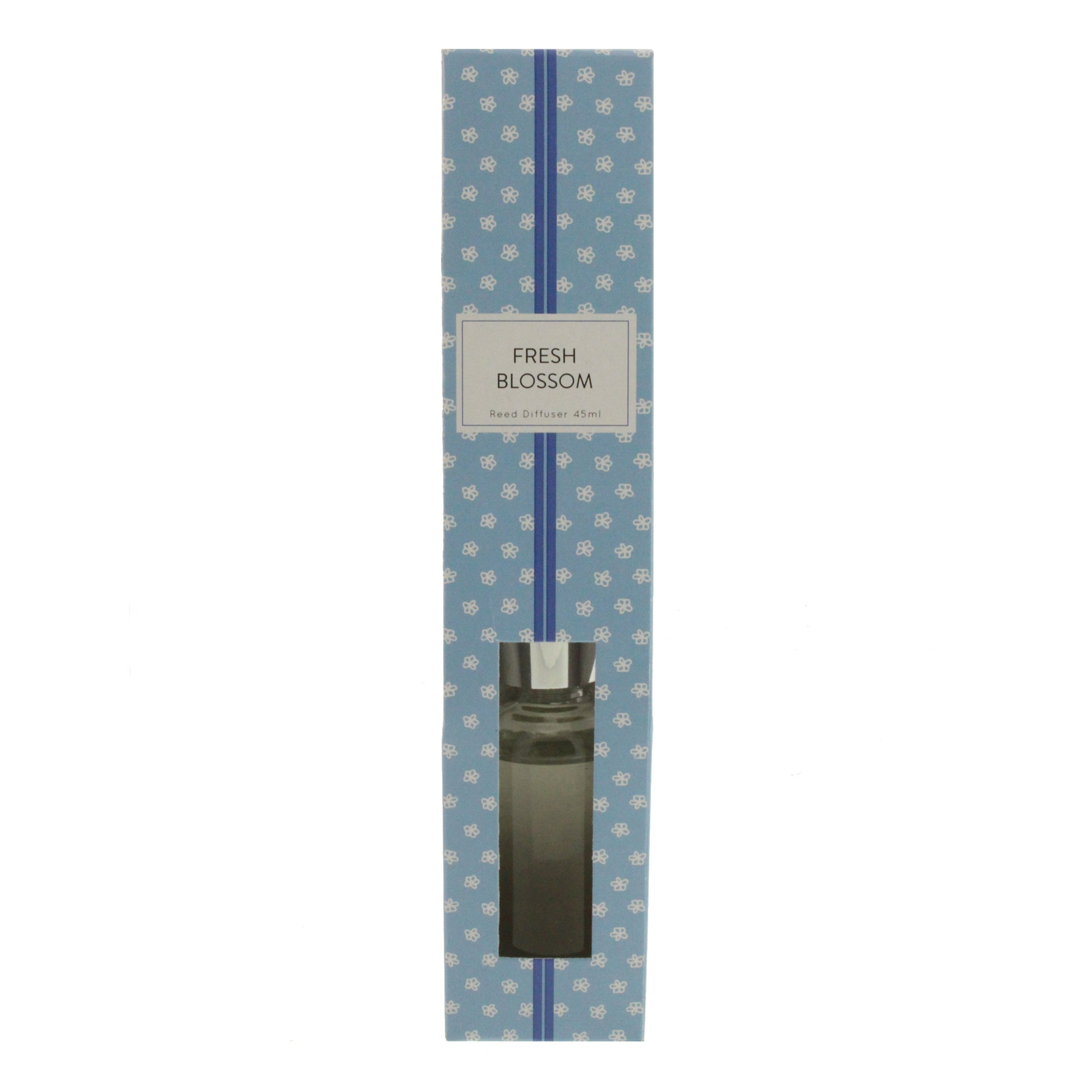 Home Fragrance Fresh Blossom 45ml Reed Diffuser