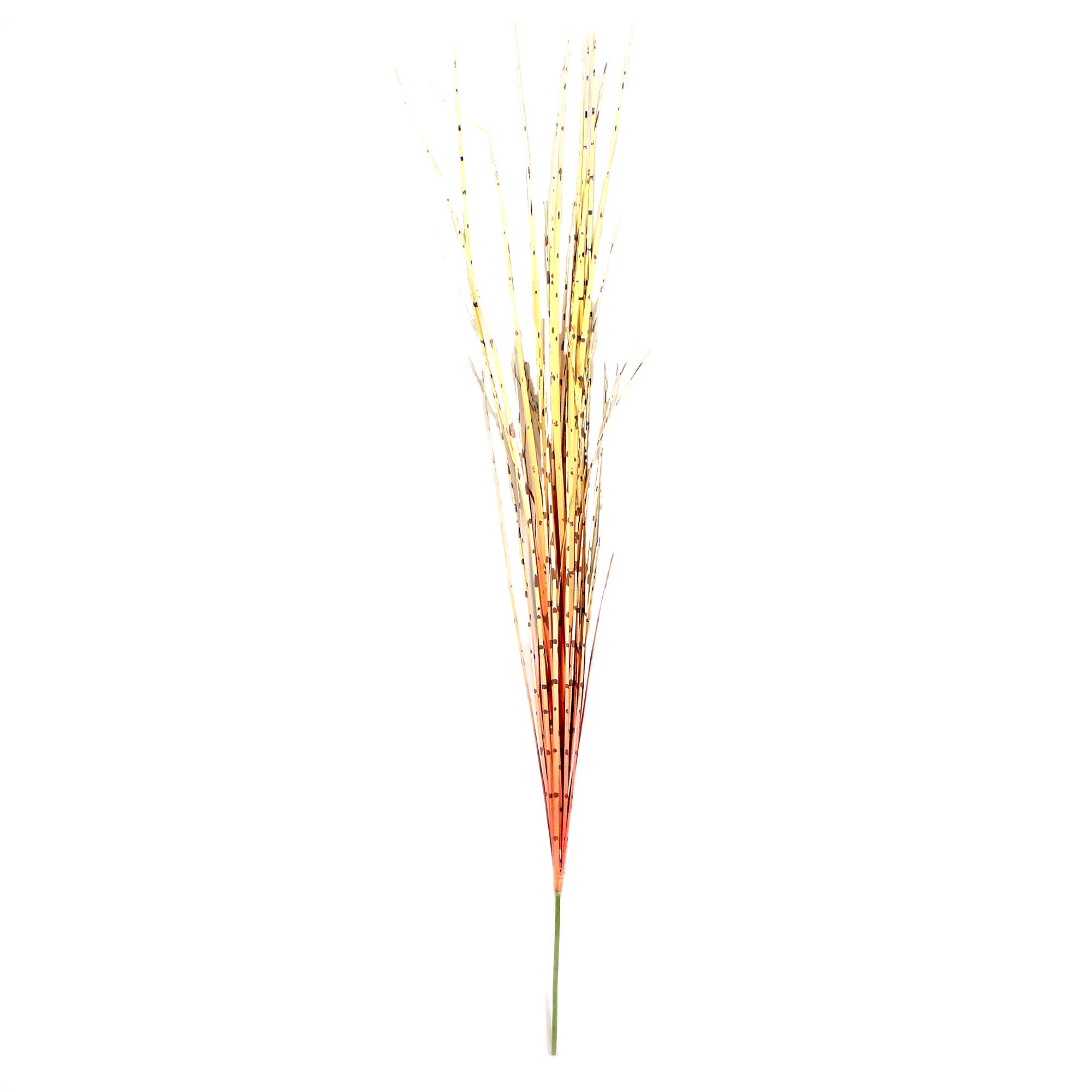 Artificial Ochre Savanna Grass