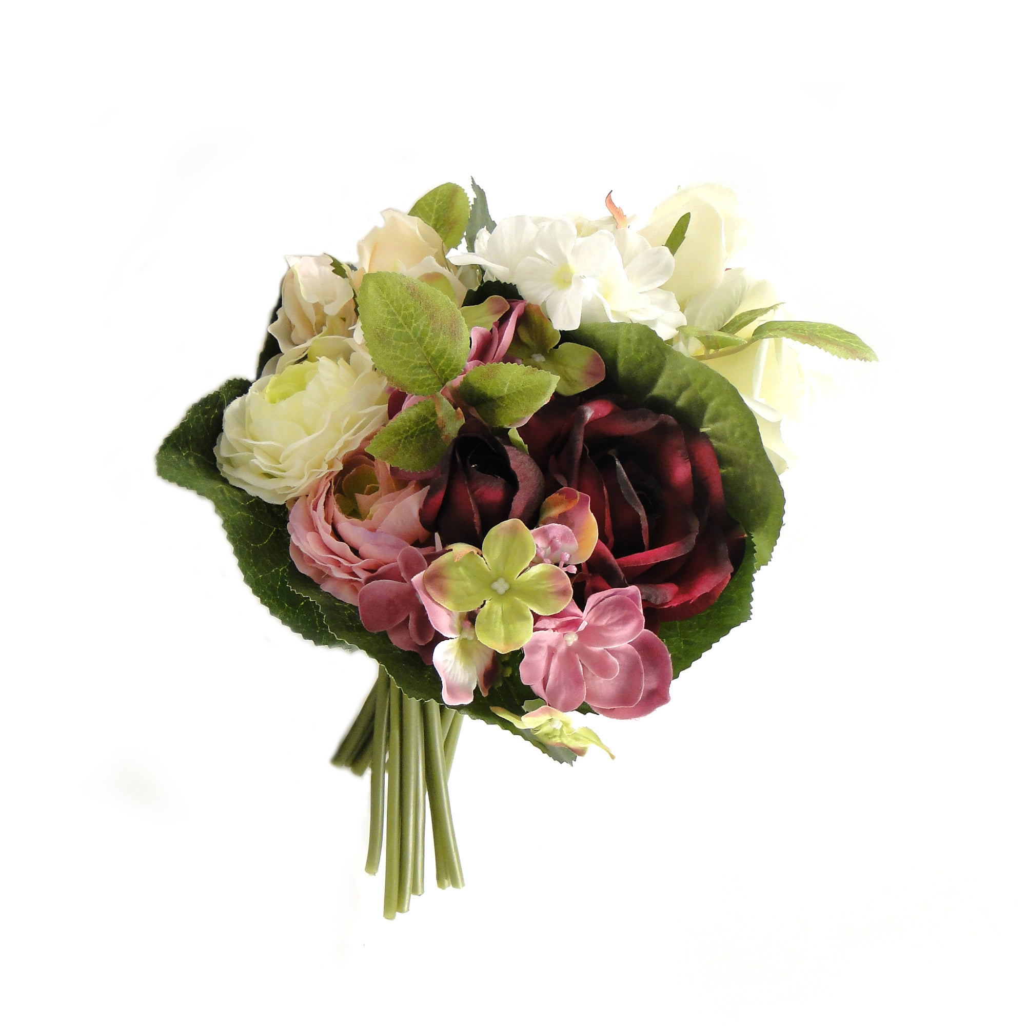 Artificial Mixed Flower Bundle