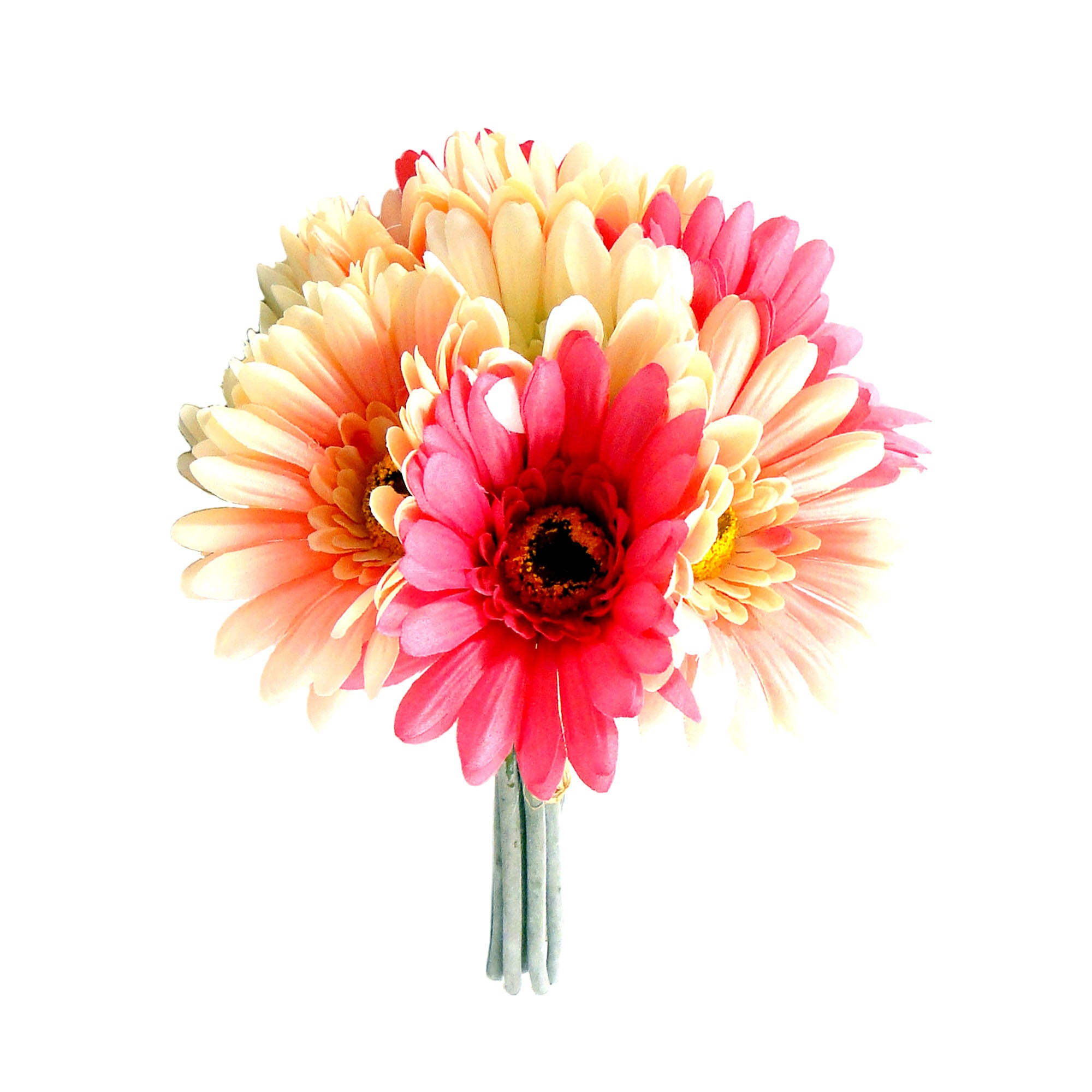 Artificial Maison Gerbera Bouquet