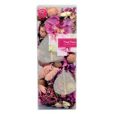 Watercolour Pink Petals Pot Pourri