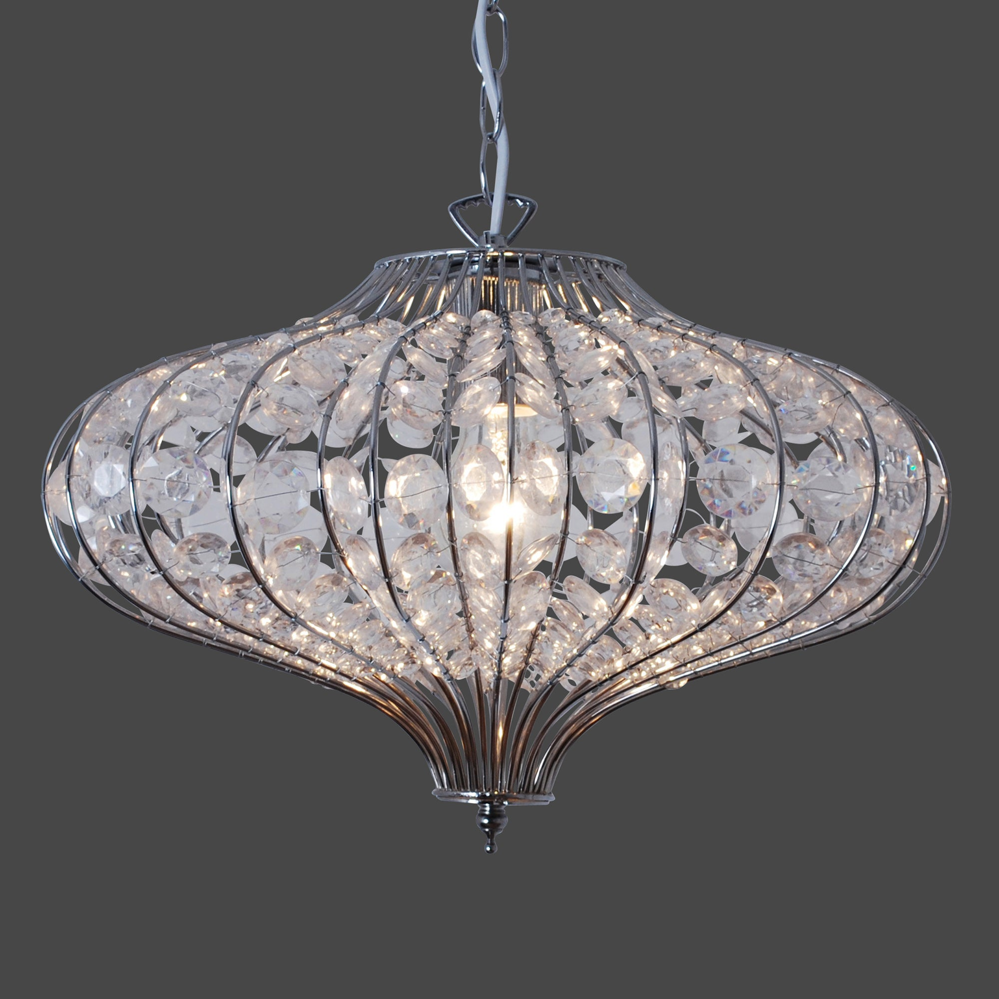 Compare prices lighting products dunelm 6000 to 7499 on image for ebony 1 light ceiling fitting clear at dunelm mozeypictures Gallery