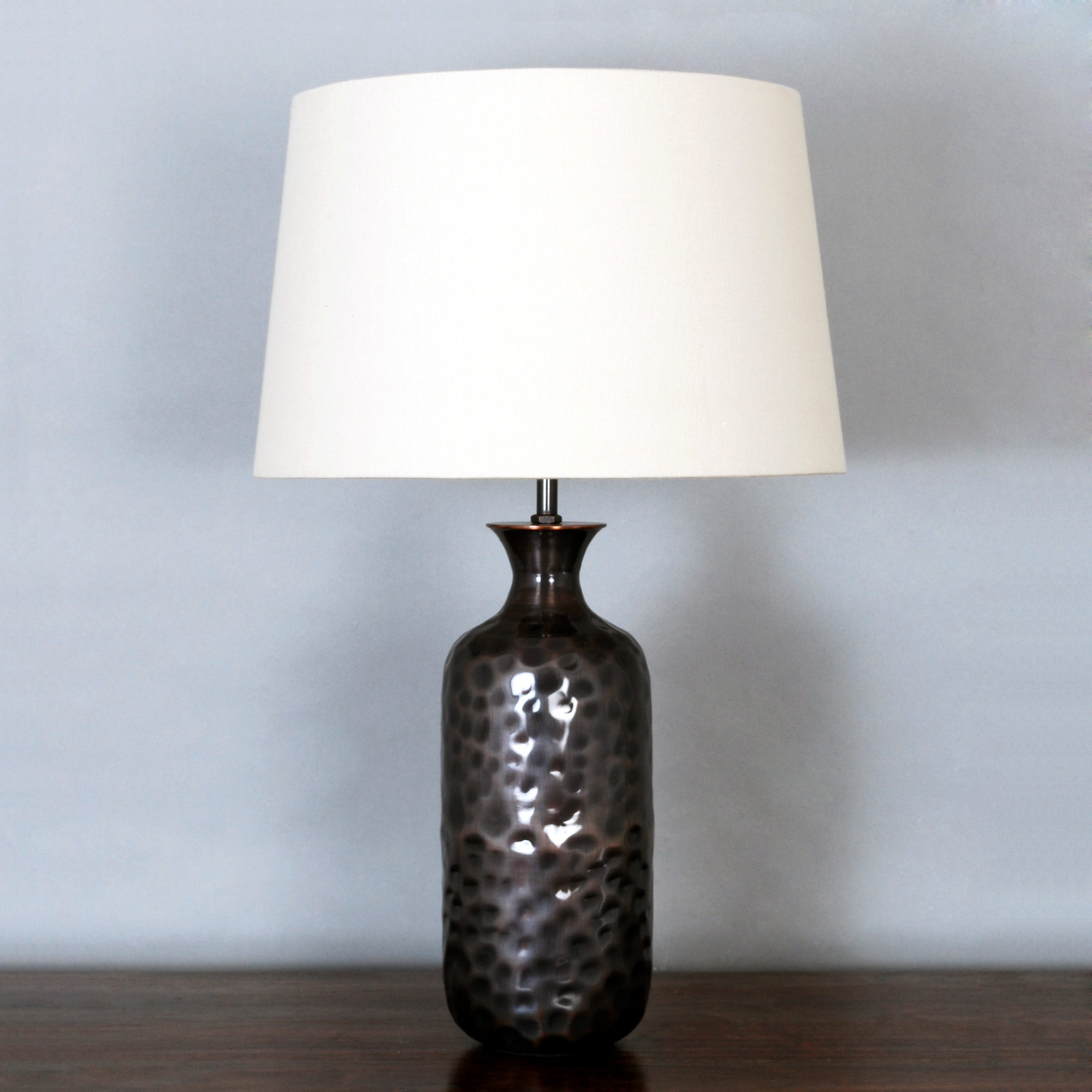 Eden Bottle Table Lamp