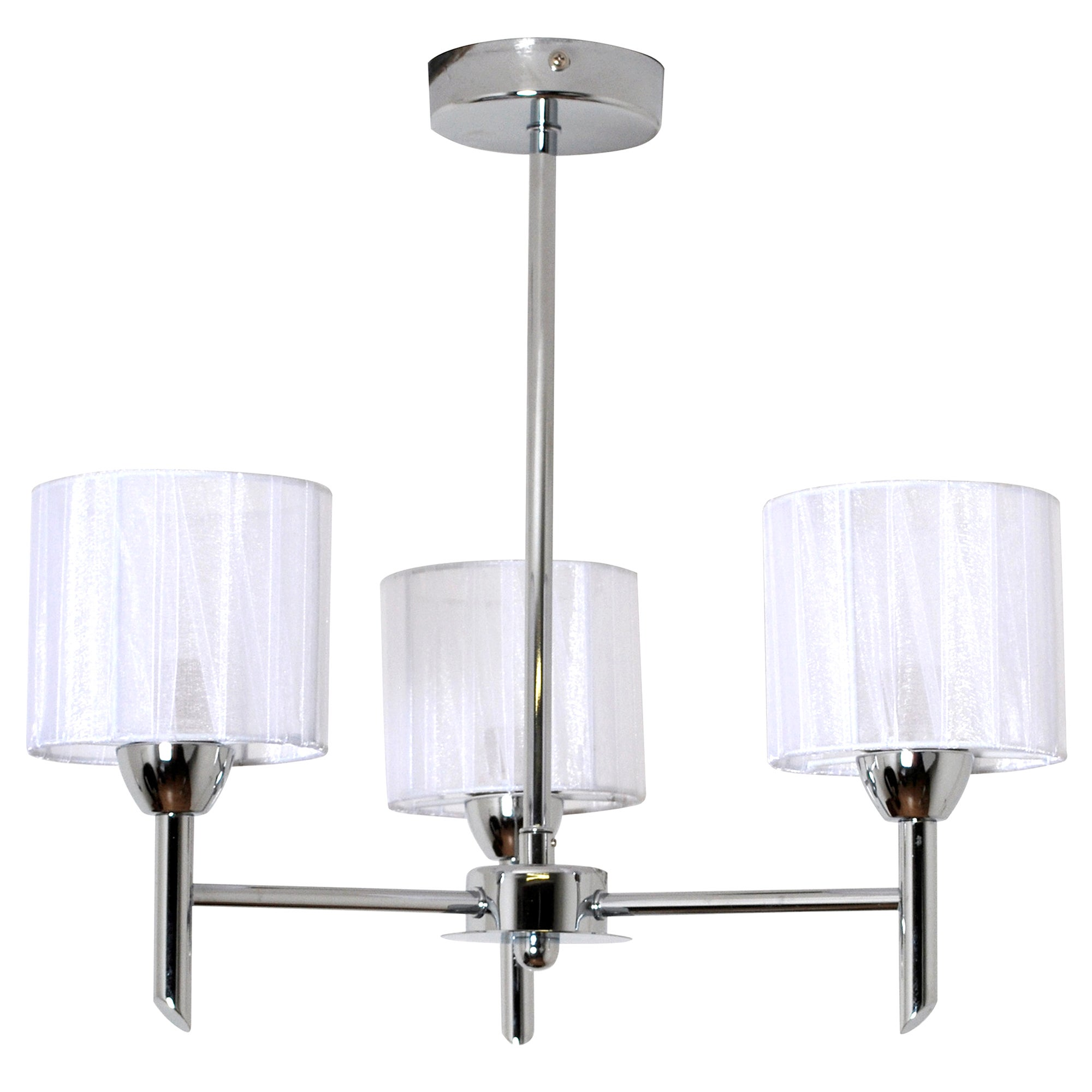 Erin 3 Light Ceiling Fitting