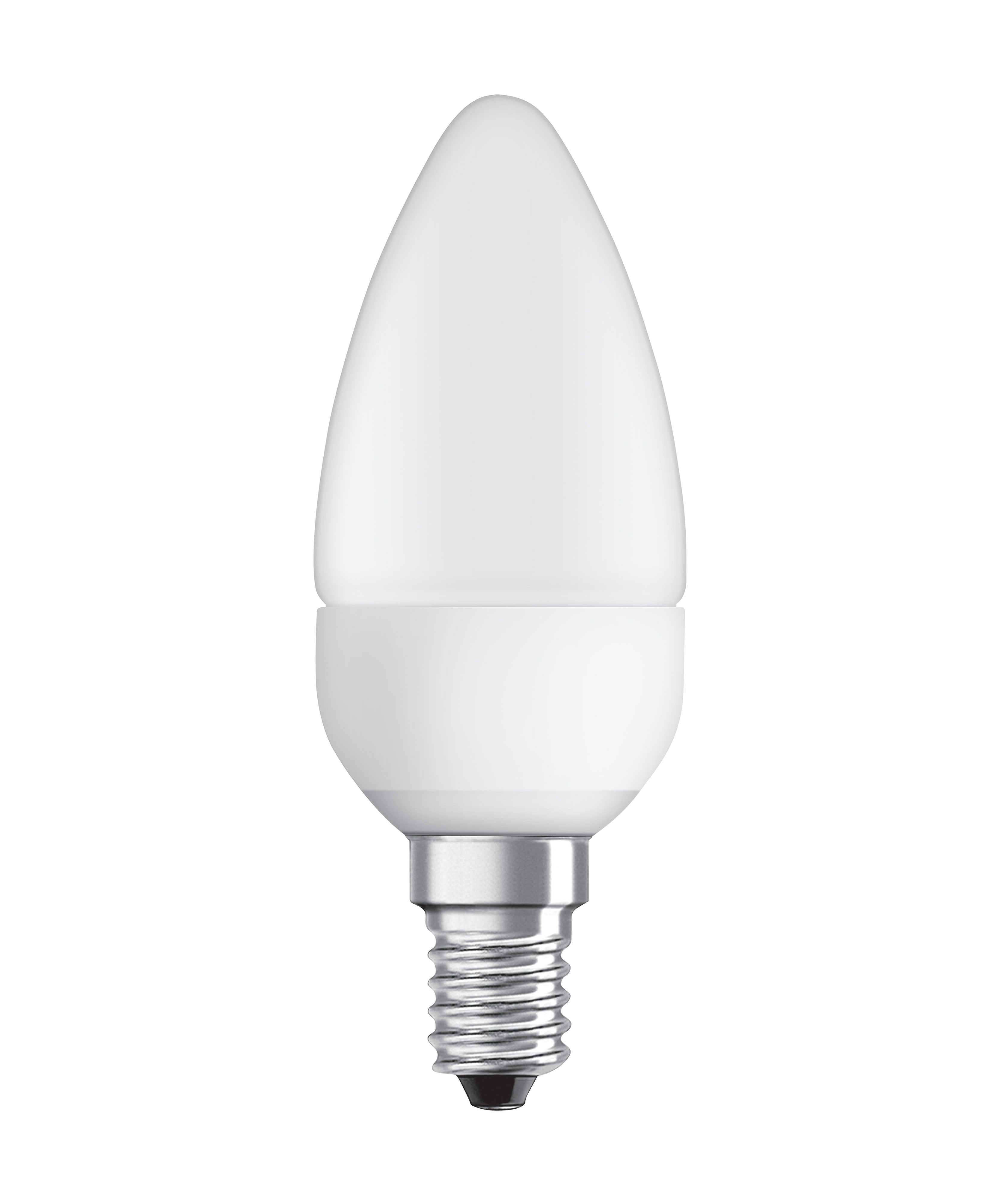 Osram 3.6 Watt LED Candle Bulb