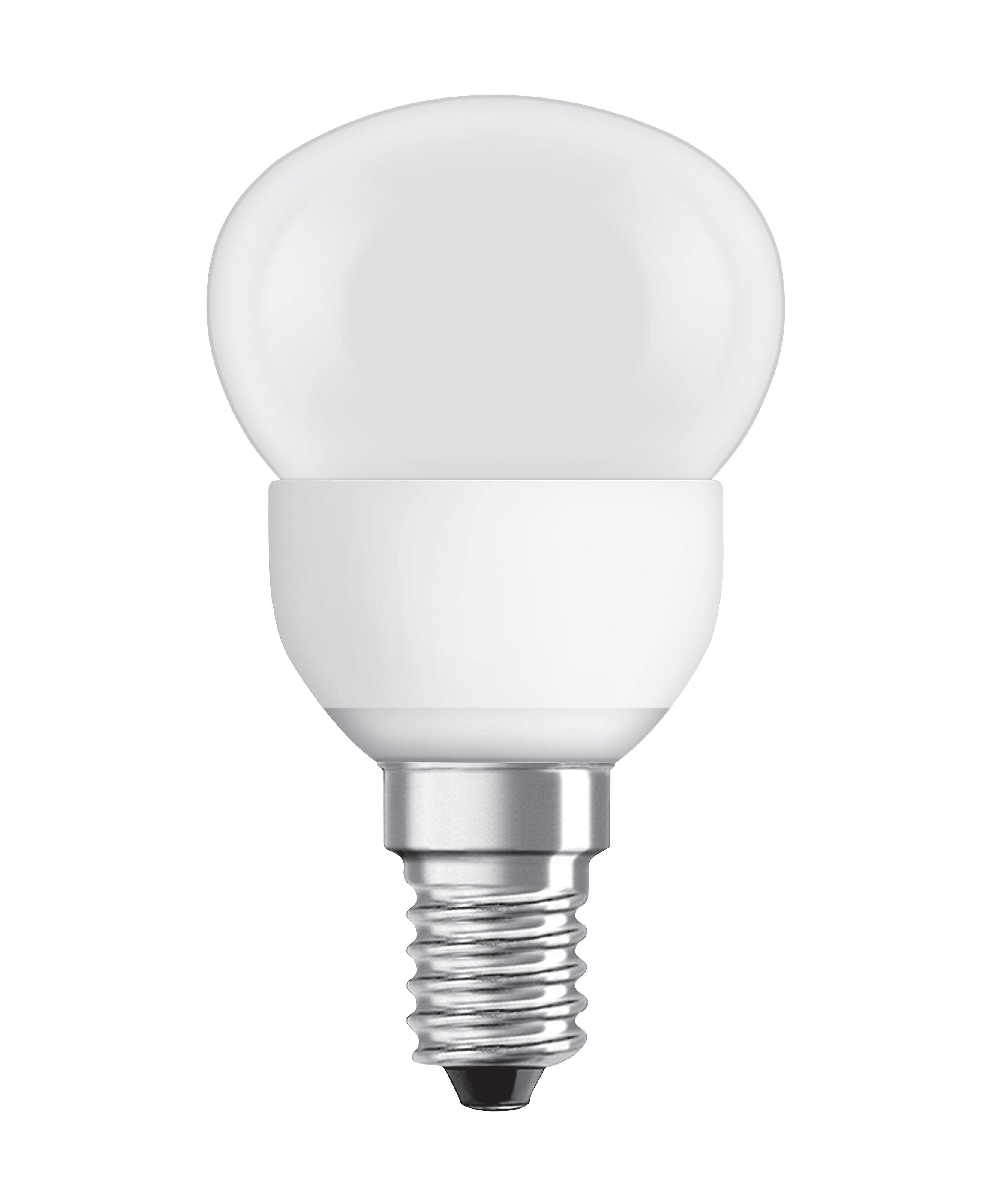 Osram 3.6 Watt LED Mini Globe Bulb