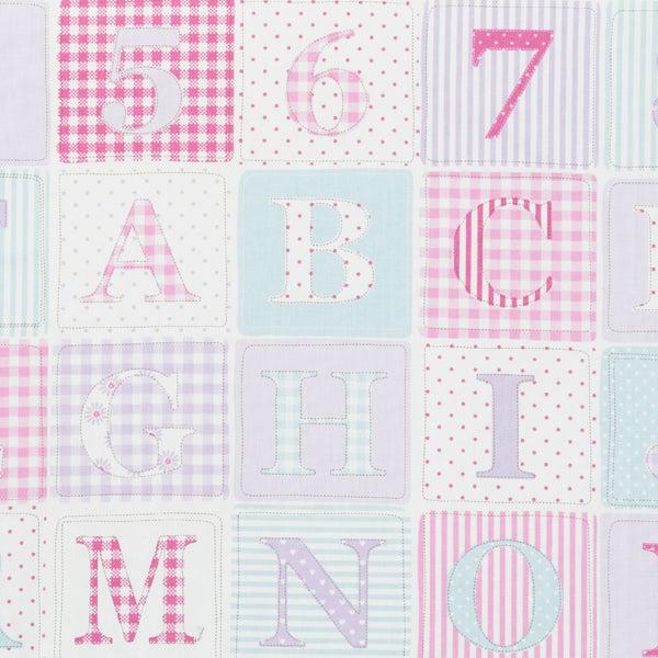 ABC Fabric