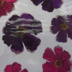 Mulberry PVC Fabric