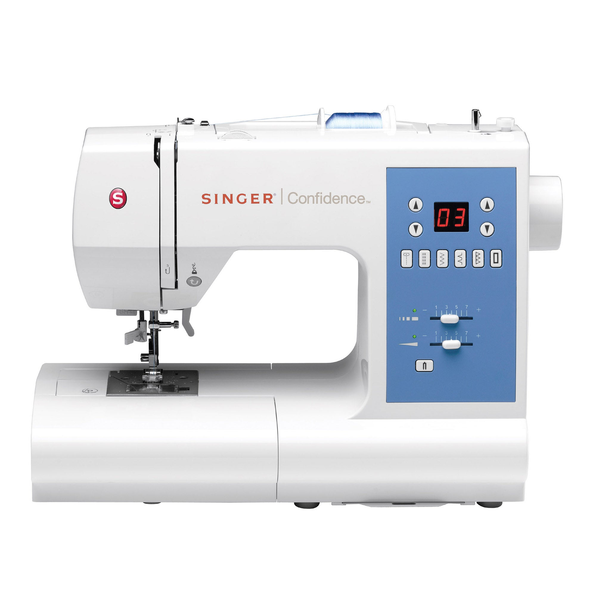 Singer 7465 Confidence Sewing Machine