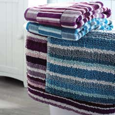 Newhaven Collection Bath Mat