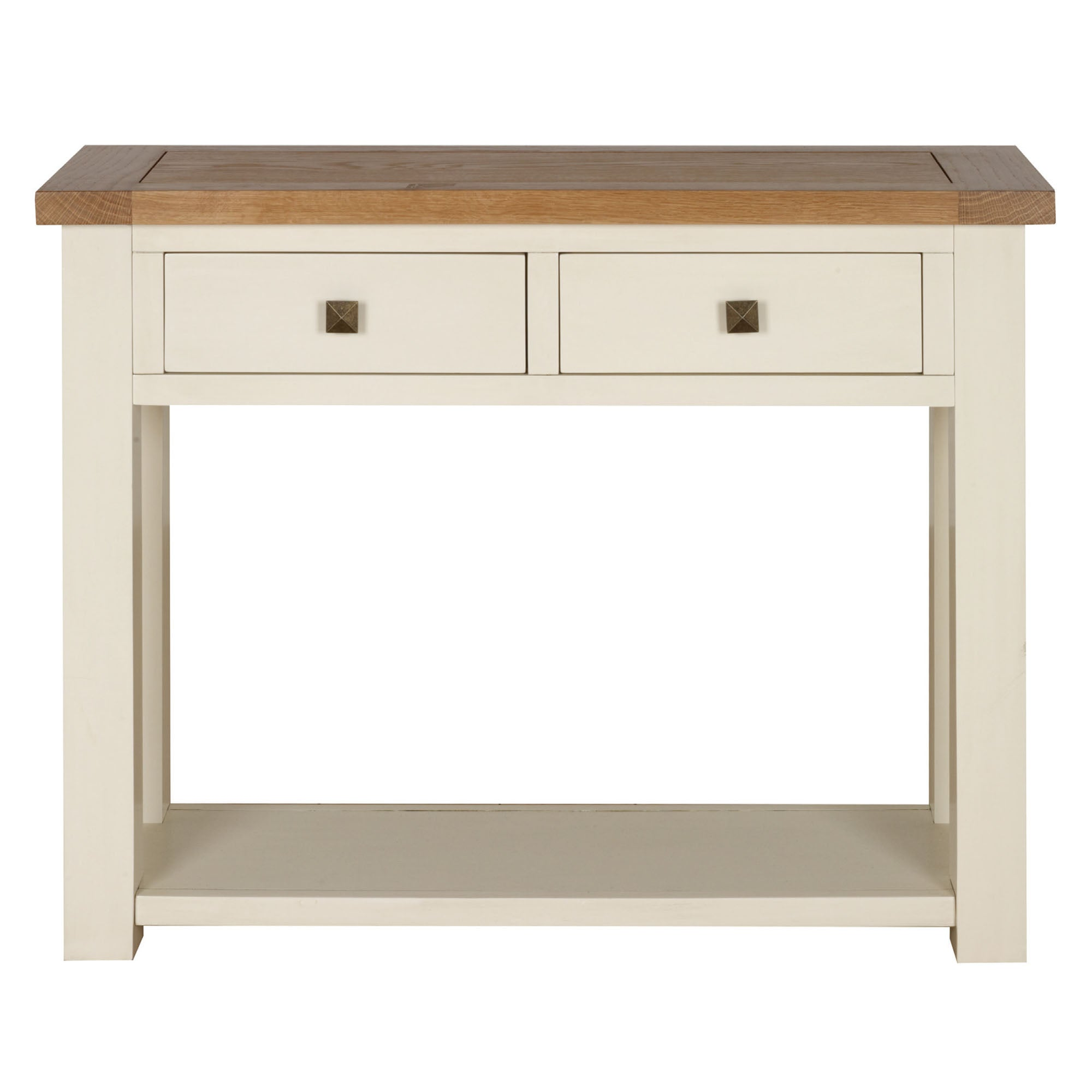 Henley Cream Console Table
