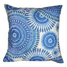 Spiro Cushion
