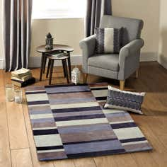 Links Wool Rug