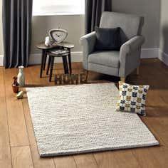 Rope Wool Rug