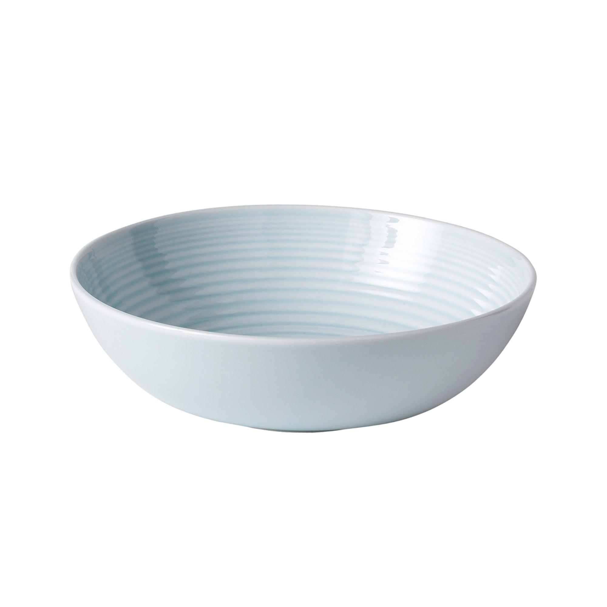Blue Gordon Ramsay Maze Collection Bowl