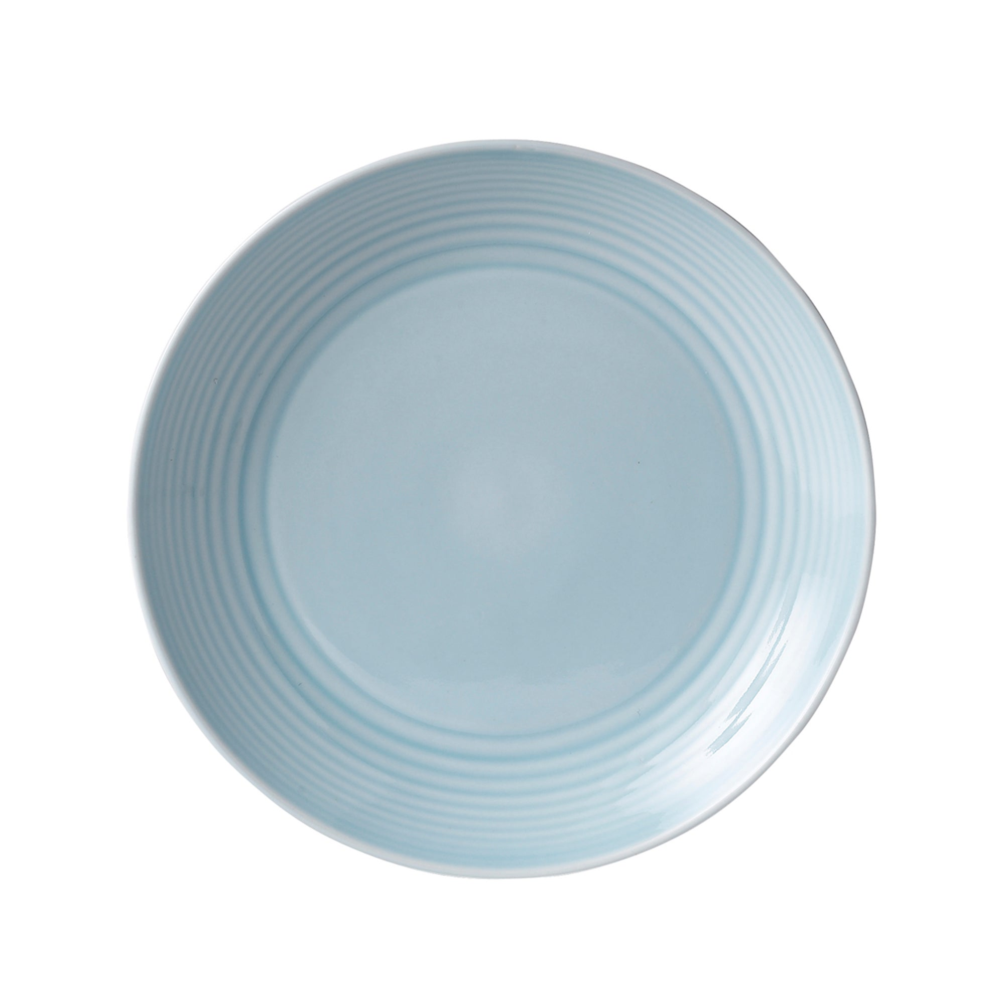Blue Gordon Ramsay Maze Collection Side Plate