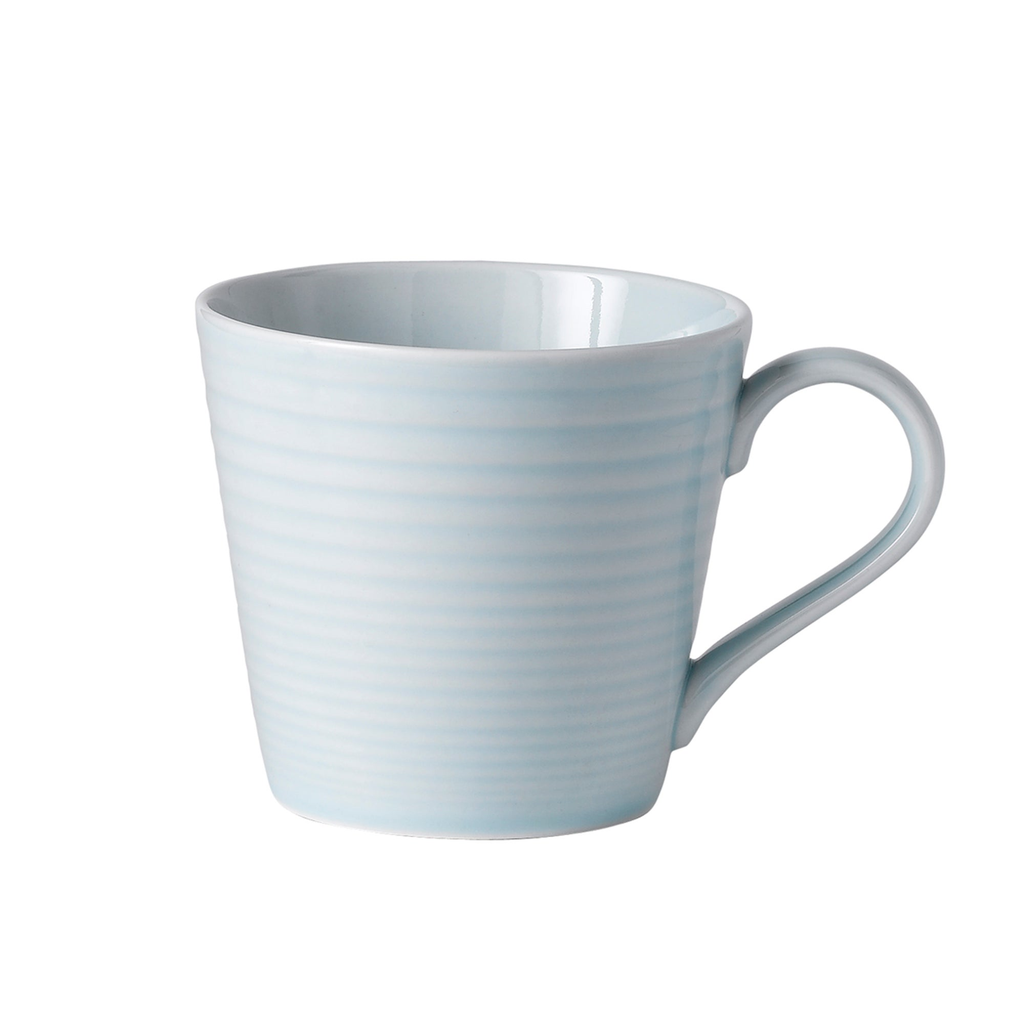 Blue Gordon Ramsay Maze Collection Mug