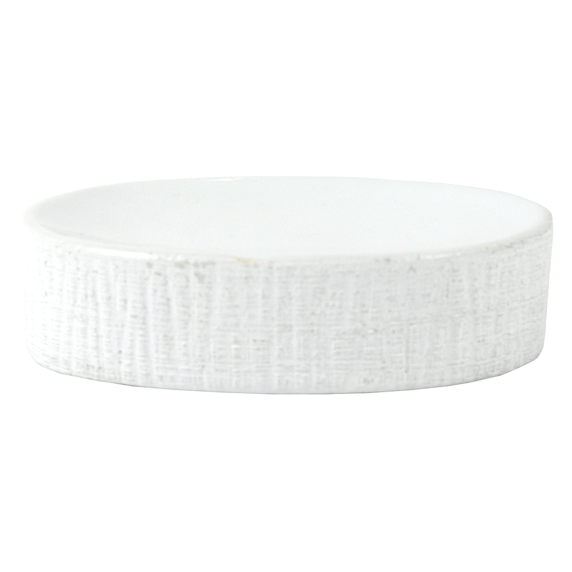 Chalk Cottage Collection Soap Dish