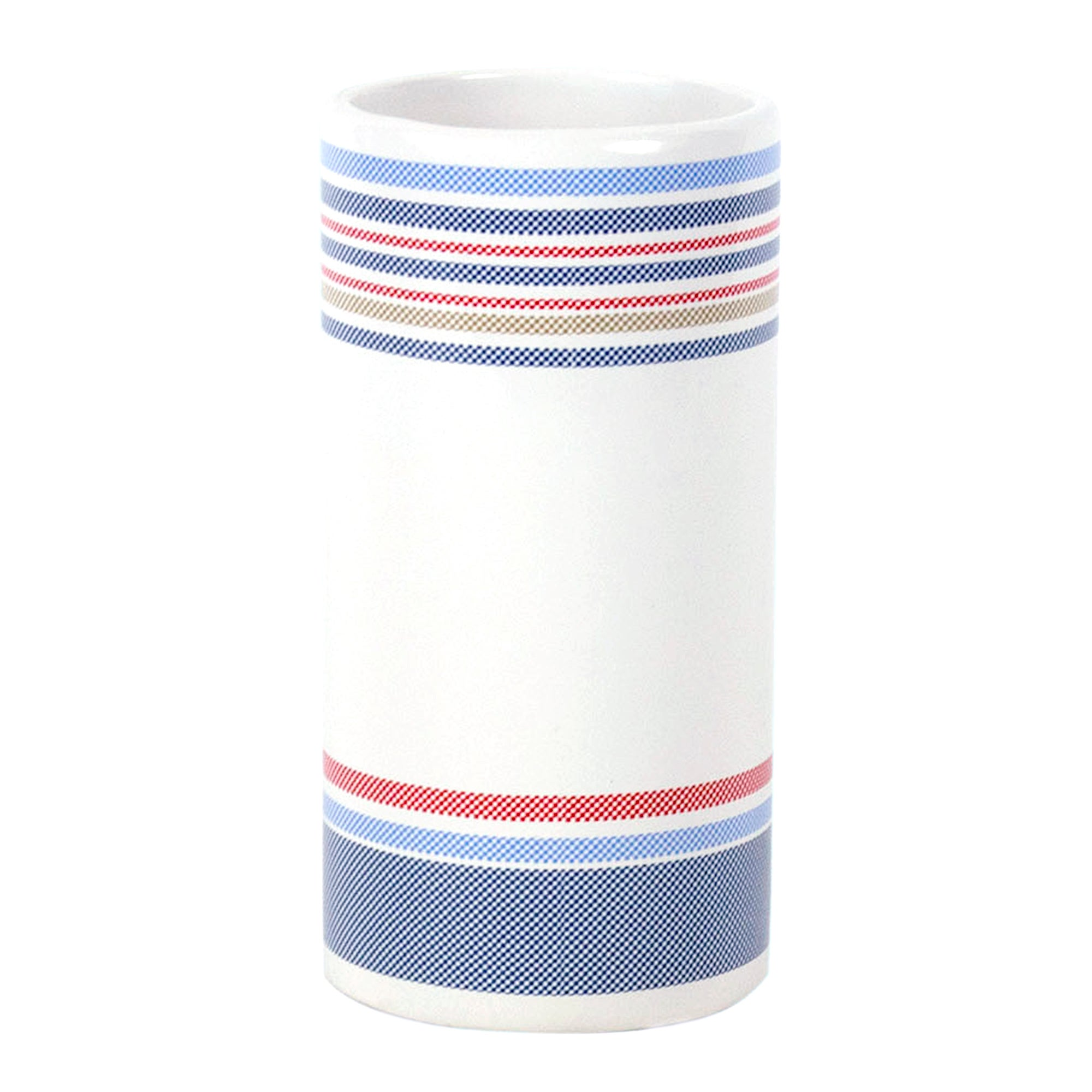 Hamptons Stripe Collection Tumbler