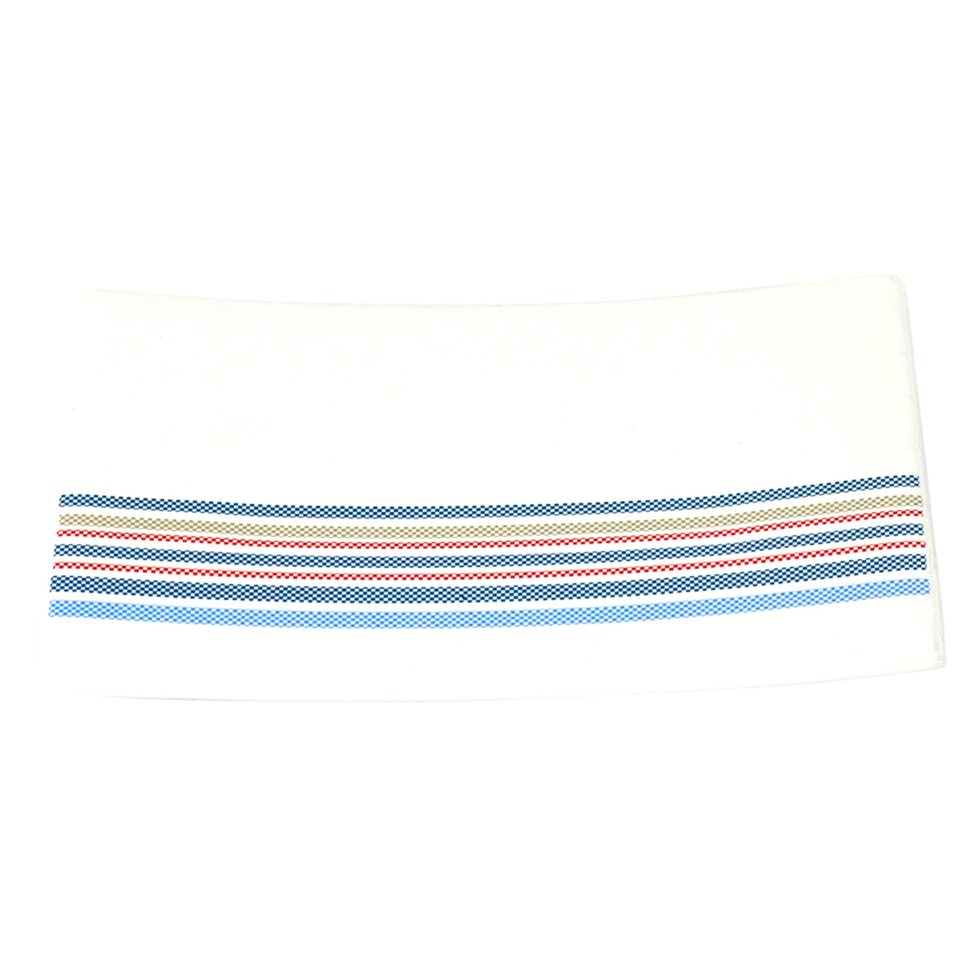 Hamptons Stripe Collection Soap Dish