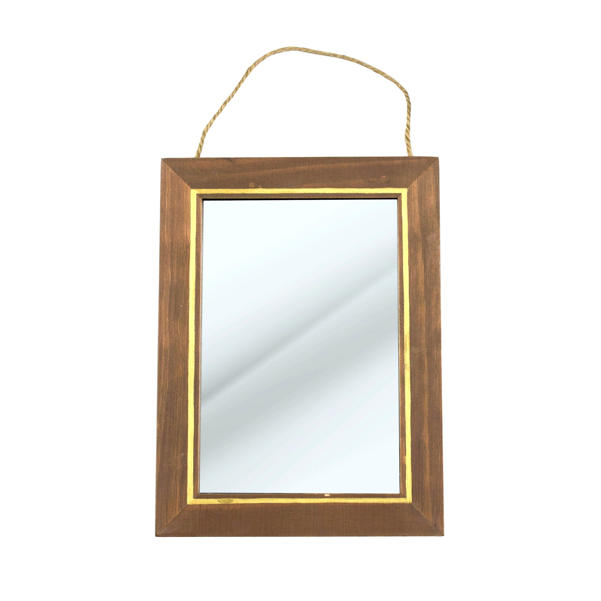 Tribal Collection Mirror