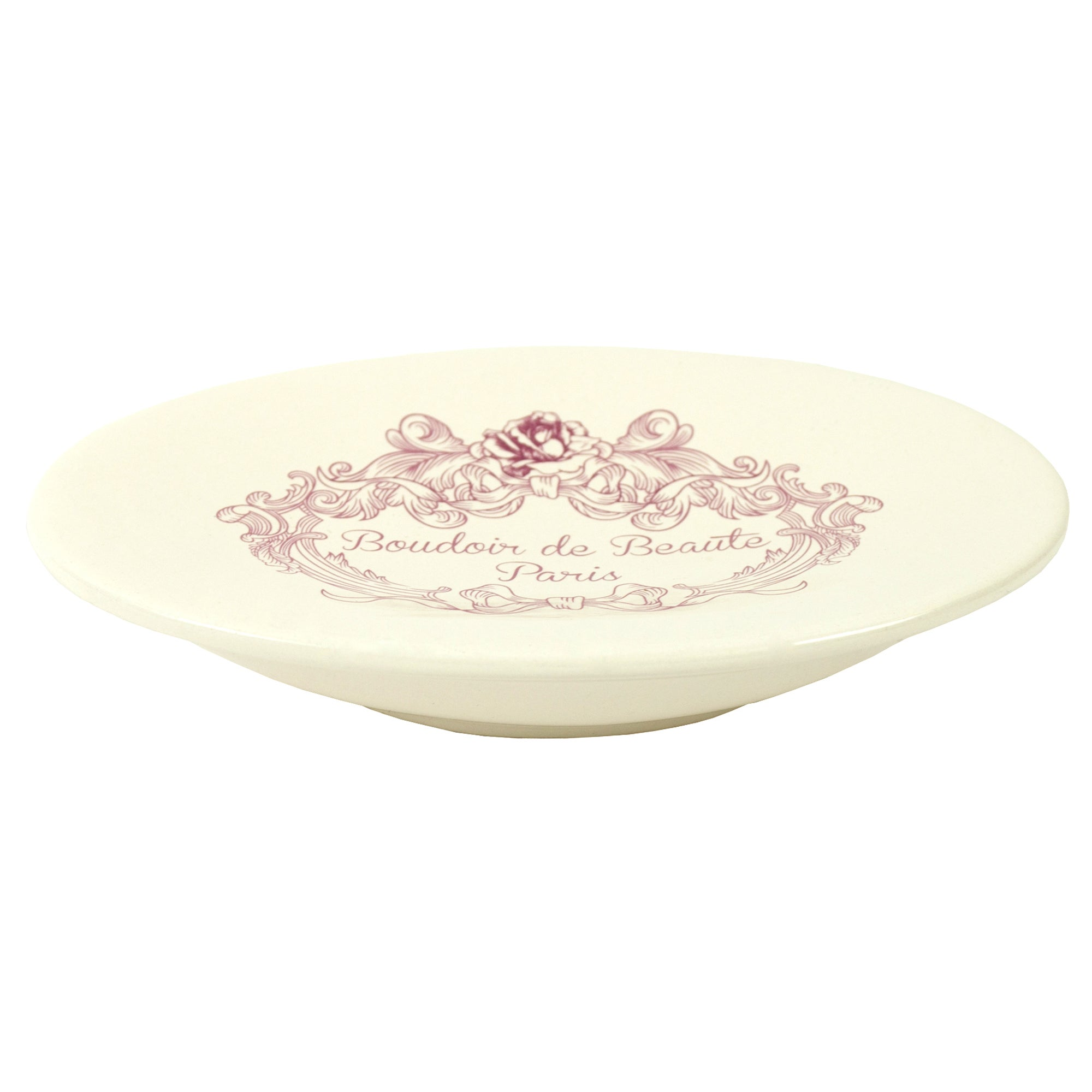 Boudoir Collection Soap Dish