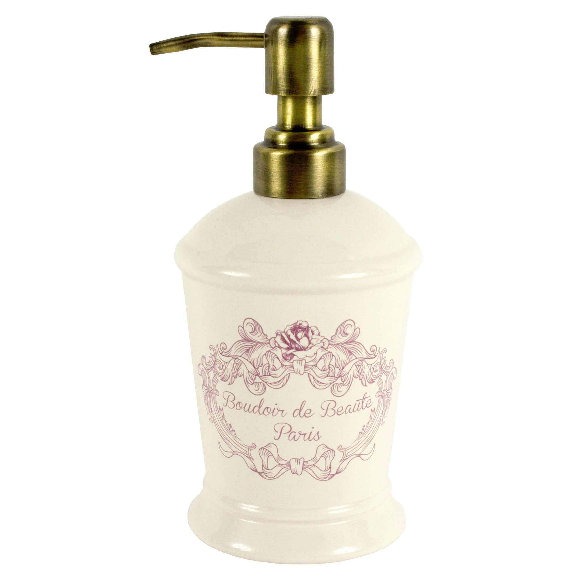 Boudoir Lotion Dispenser