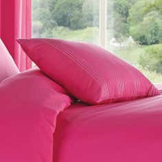 Pink Darcia Collection Boudoir Cushion