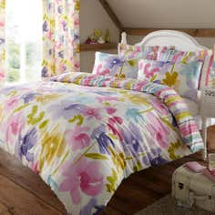 Meadow Breeze Collection Duvet Cover Set