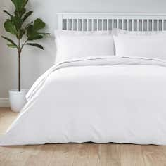 Easycare Plain Dye Collection Duvet Cover
