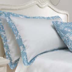 Blue Chinoiserie Collection Oxford Pillowcase