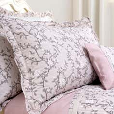 Dusky Pink Chinoiserie Collection Pillowsham