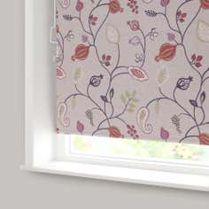 Buckleberry Blackout Cordless Roller Blind